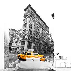 Soho улицы, Нью-Йорк, США