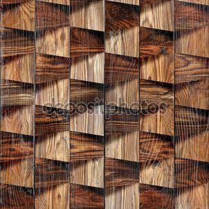 Текстура древесины абстрактный декоративная стена - бесшовный фон-