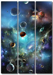 Прекрасный космос