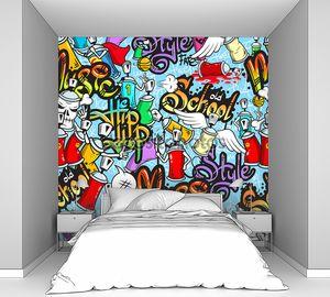 Граффити музыка стиль