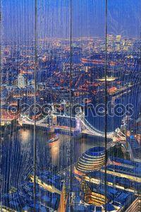 Лондонская ночь