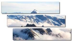 Вершины Тянь-Шаня