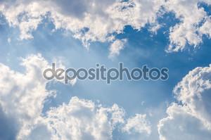Clound света небо
