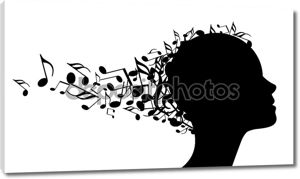 Вектор музыкальный руководитель