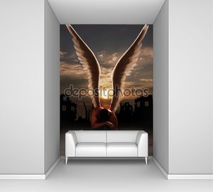 усталый ангел