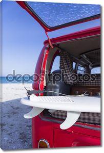 досок для серфинга в Ван