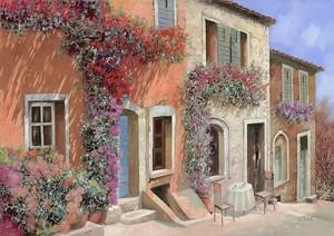 Улочки Италии