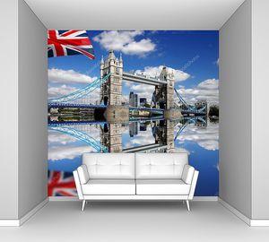 Лондонский Тауэрский мост