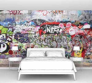 Граффити города 2