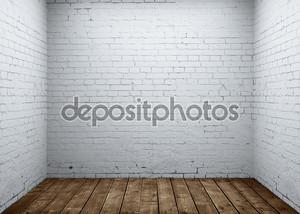 кирпичная комната