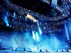 этап концерта