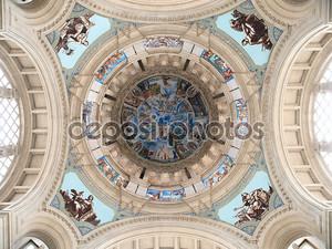 купол художественный музей