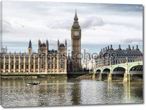 Палата общин и палата лордов