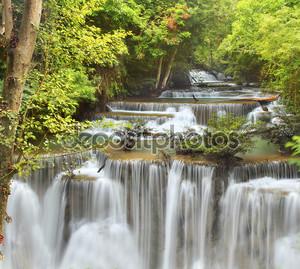 Хуай Мэй водопад
