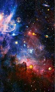 Далекий космос
