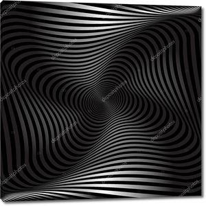 Скручивания движения. Абстрактный фон текстурированные.