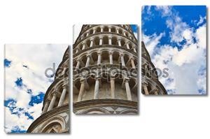 Башня в Пизе