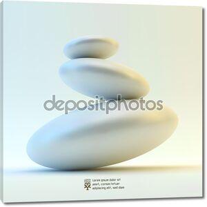 3D иллюстрации.