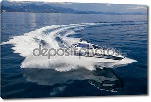 моторные лодки, яхты Рио лучший итальянской яхте