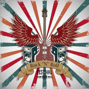 Символ рок-фестиваля