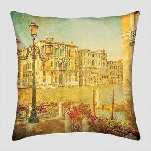 Винтажное изображение Венеции