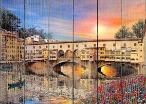 Старый мост Клементо