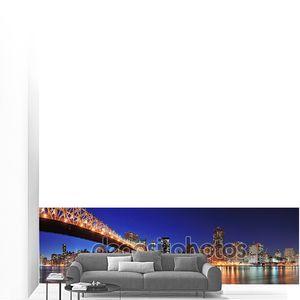 Мост Квинсборо и Манхэттен