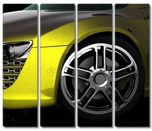 колесные диски
