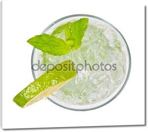 напиток mojito