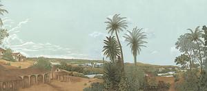Южный пейзаж
