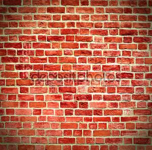 крупный план кирпичной стены