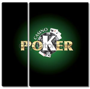 казино покера