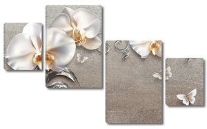 Орхидеи spa