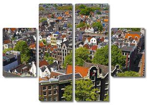 Солнечный Амстердам
