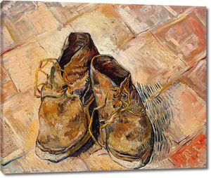 Ван Гог. Ботинки