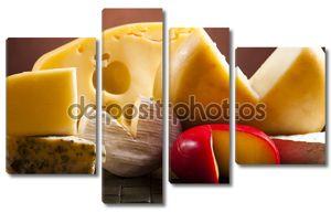 Сыр состав