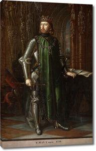 Арбиоль Родригес Висенте. Хуан I Кастильский
