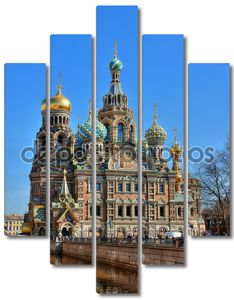 Храм, Россия, Санкт-Петербург