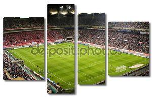 Сангам футбольный стадион
