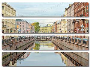 Канал griboyedov