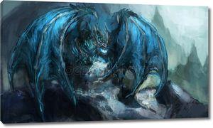 Фрост Дракон