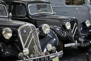 Автомобильный музей Валенсэ