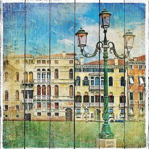 Венецианский фонарь
