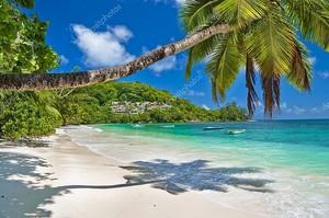 красивые Сейшельские острова