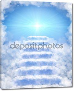 Ступеньки к небесам