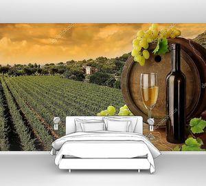 Вино, виноград и виноградник