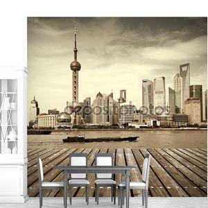 Шанхайский горизонт