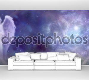 баннер сайта Небесный ангел