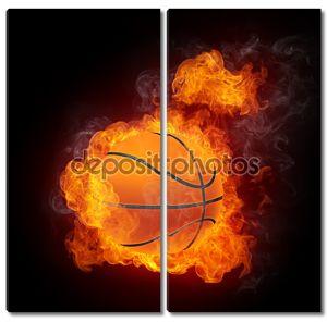 баскетбольный шар