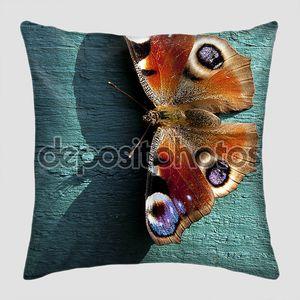 бабочки Европы Павлин
